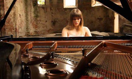 16e festival d'automne de Saint-Tropez : Anna Fedorova (piano)