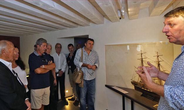 Cinq nouvelles salles à découvrir pour les 5 ans du musée de la citadelle !