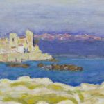 Conférence «Bonnard-Vuillard»