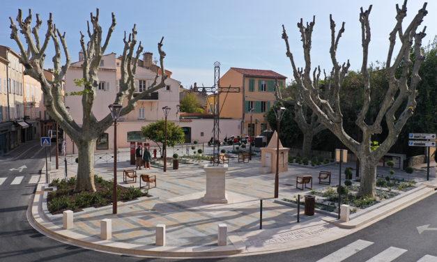 Samedi 11 mai : inauguration du square De Lattre de Tassigny