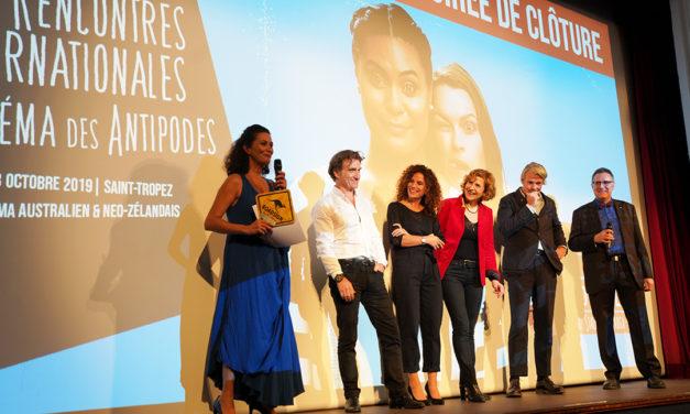 « Waru », grand prix du jury du 21e festival des Antipodes