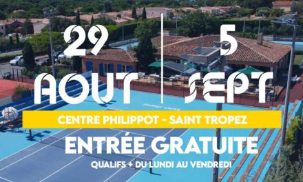Saint-Tropez Open