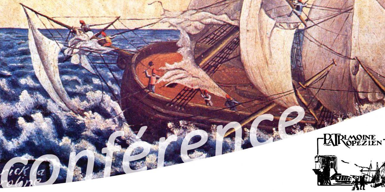 """Conférence """"Fortunes de mer"""""""