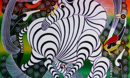Les expositions du lavoir Vasserot : Monique PIAGET