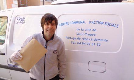 Le CCAS met en place un service de course pour les personnes vulnérables