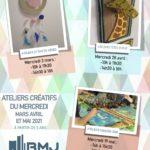 Atelier BMJ : «couleur soie»