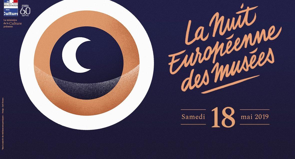 (Français) Nuit européenne des musées