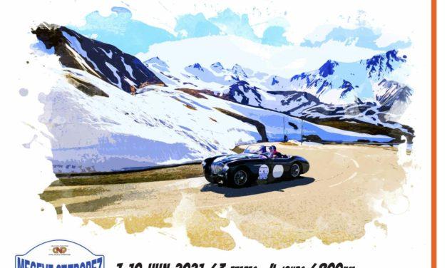 Rallye Megève – Saint-Tropez 2021