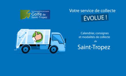 (Français) Nouveaux horaires de collecte des déchets