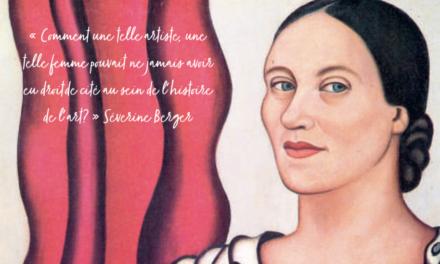 Conversation d'Agnès avec Aymar du Chatenet & Séverine Berger