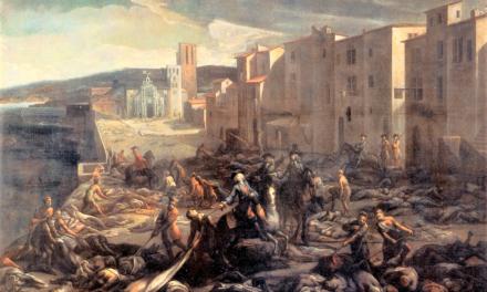 Exposition «Saint-Tropez et la peste de 1720» ou comment l'histoire nous éclaire sur le présent