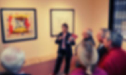 Programme des animations du musée – avril et mai 2019