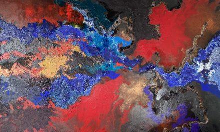 Exposition du Lavoir Vasserot – Myriam GHILAN