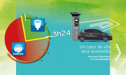 (Français) Mise en œuvre de la dépénalisation du stationnement payant sur voirie