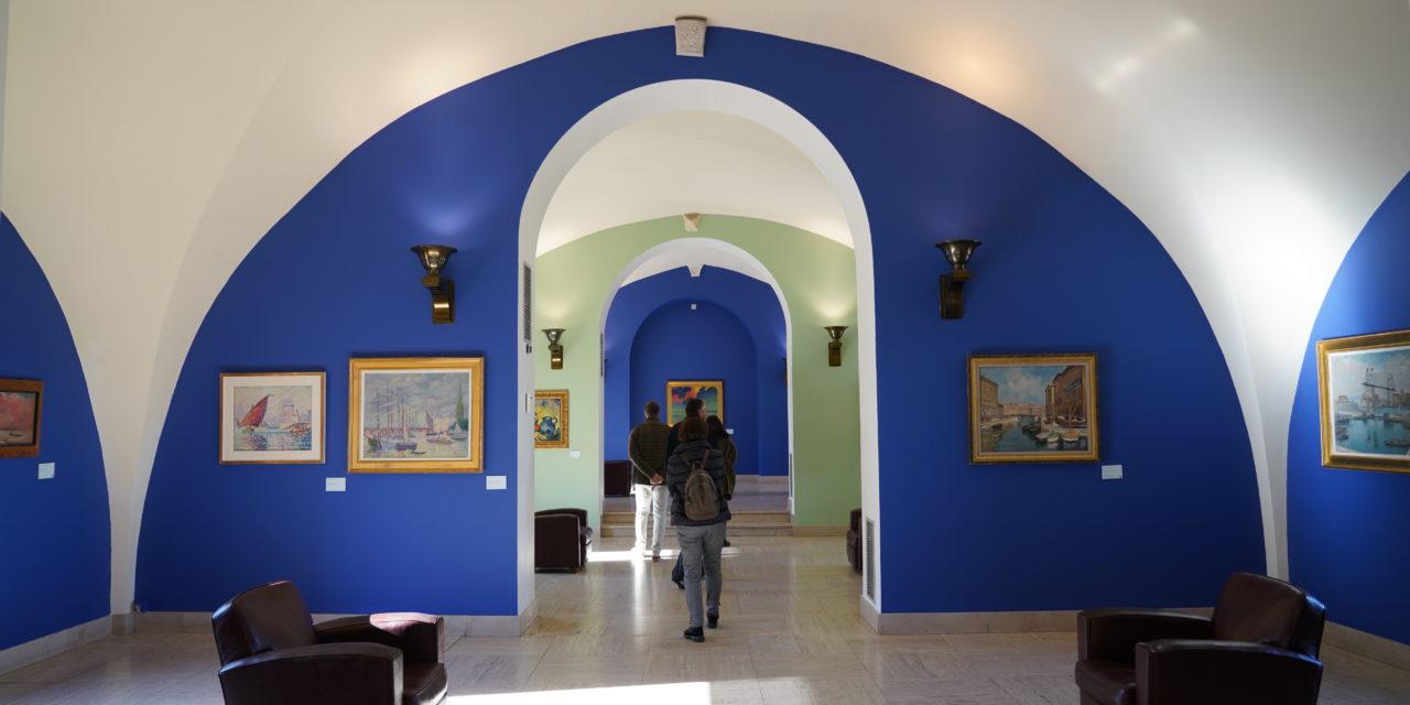 Musée de l'Annonciade : hommage à Kees Van Dongen