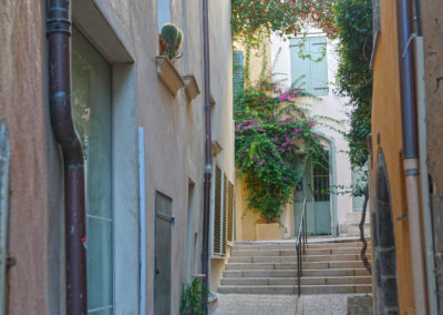 Rue Sainte-Barbe