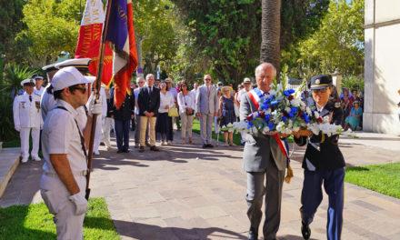 (Français) 15 août 1944 : Saint-Tropez libéré !
