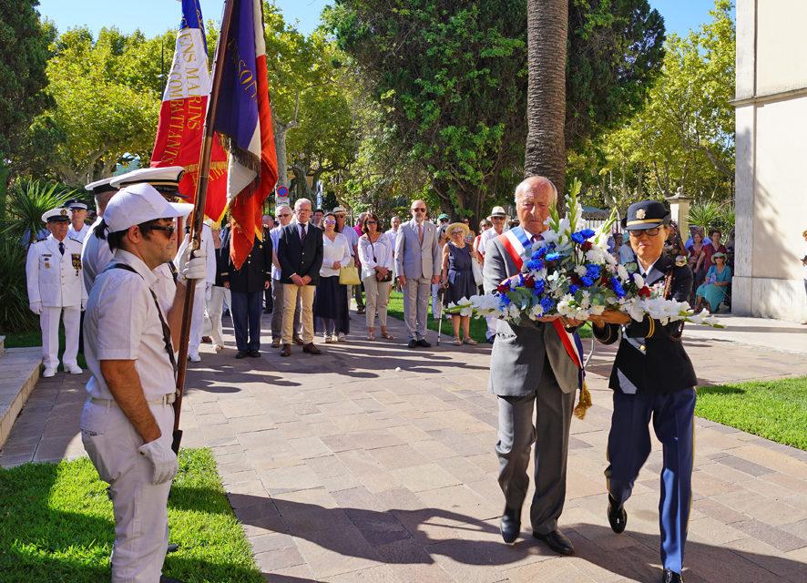15 août 1944 : Saint-Tropez libéré !