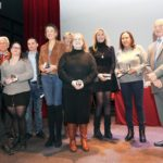 17 médaillés aux vœux du personnel communal