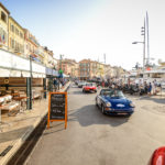65 voitures au rallye Megève-Saint-Tropez