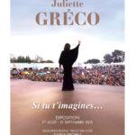 Juliette Greco, si tu t'imagines …