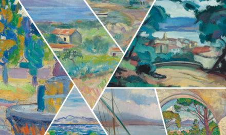 Des œuvres en héritage, hommage à David Graham