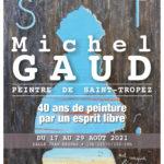 Michel Gaud