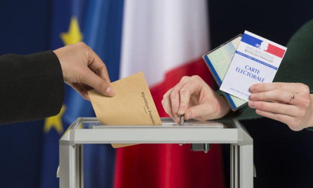 Elections municipales – 15 et 22 mars 2020