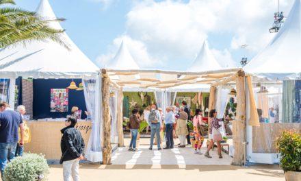 Le salon Vivre COTE SUD revient à Saint-Tropez