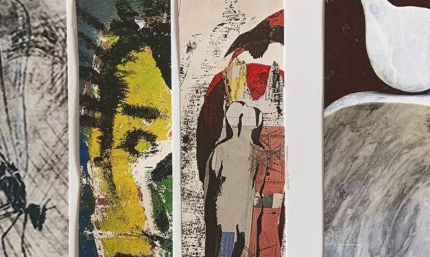 Exposition du Lavoir Vasserot – «trois en un»