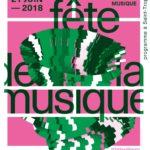 Fête de la musique à Saint-Tropez