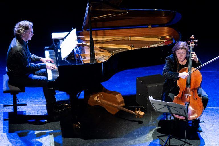 11e printemps musical de Saint-Tropez : violoncelle et piano