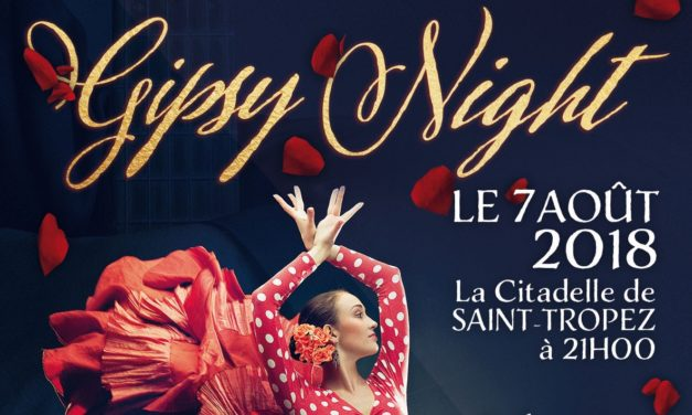 Gipsy Night à la Citadelle