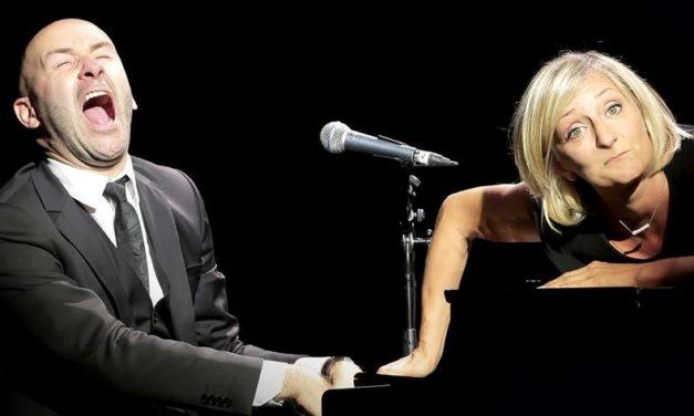 4e Festival déclarations d'humour : Giroud and Stotz