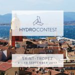 Hydrocontest du 4 au 10 septembre