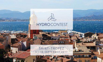 Hydrocontest du 4 au 10 septembre