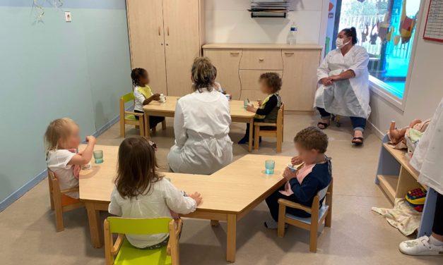 Réouverture du Pôle enfance le 11 mai et des écoles le 18 mai