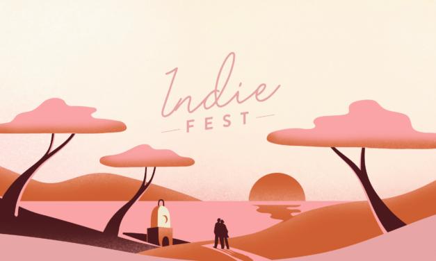Indie fest' Saint-Tropez, en aout