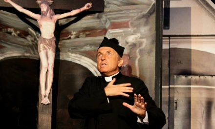 5e festival de théâtre : La grande bagarre de Don Camillo