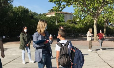 ECOLES : UN RETOUR EN CLASSE BIEN ORCHESTRE