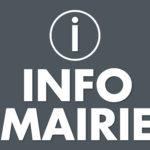 Rentrée scolaire 2020/2021 à l'Escouleto : recensement des enfants nés en 2017 et 2018
