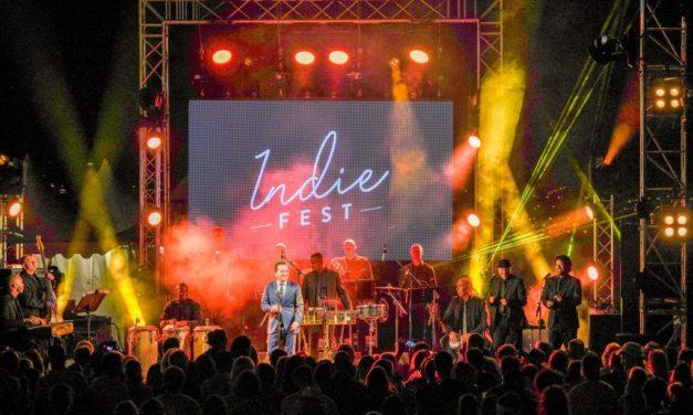 Indie Fest : une 2e édition programmée en juillet-août