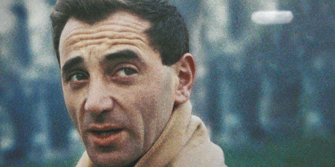 Le film «Le regard de Charles» au cinéma la Renaissance (gratuit – sur invitation)