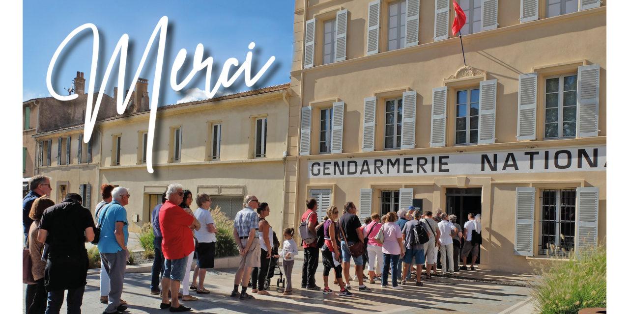(Français) Déjà 300 000 visiteurs !