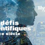 """(Français) """"Les défis scientifiques de ce siècle"""" explorés lors des Mystères du XXIe siècle"""