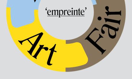 Exposition : Plastic Art Fair