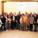 La municipalité rend hommage aux bénévoles de Passions traditions