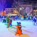 Noël à Saint-Tropez, c'est parti !