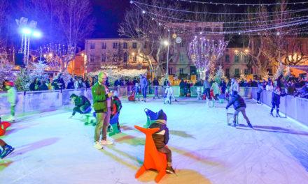 Derniers jours de Noël à Saint-Tropez jusqu'au 5 janvier