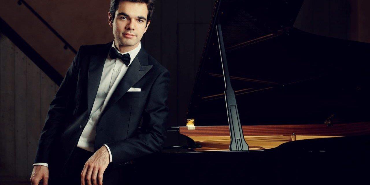 13e printemps musical de Saint-Tropez : piano